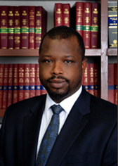 Wayne Munroe Associate Tutor trial Advocacy I