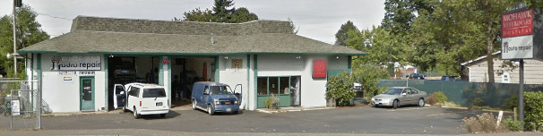 JT Auto Repair – Google Virtual Tour
