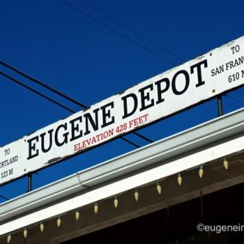 Eugene Depot