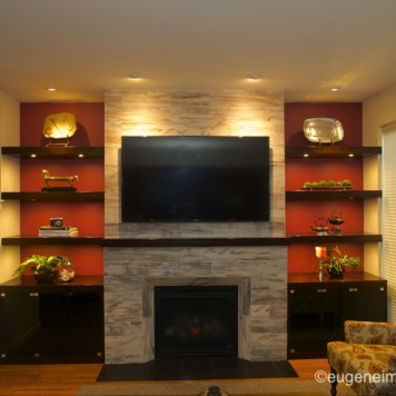 Real Estate Photography - Interior