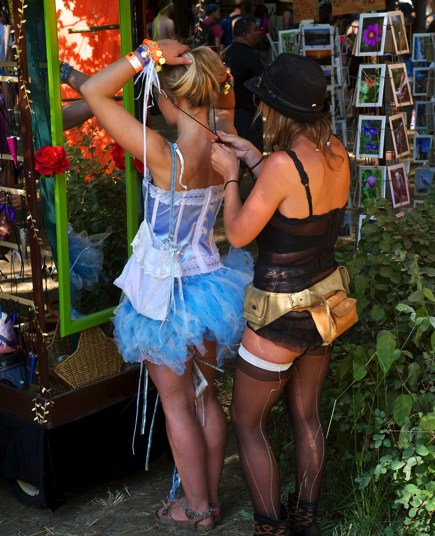 Veneta, Oregon Country Fair