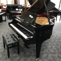 new used pianos for