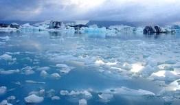 Deshielo-Artico