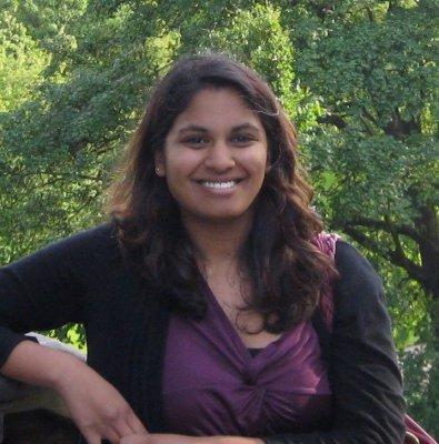 Jenny Mendoza, Little Notes Instructor