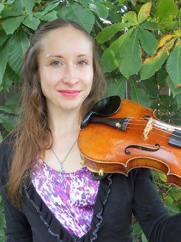 ESMA Suzuki Violin Lessons