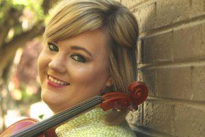 Elyse M. Walters, Suzuki Violin Teacher