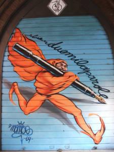 Graffiti Bologna-2630