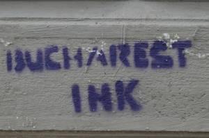Bucharest Ink