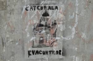 Catedrala Evacuatilor