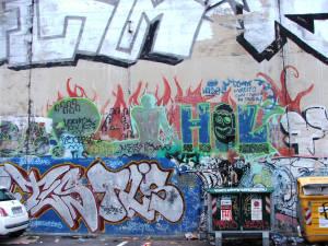 Graffiti Bologna-1494