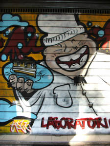 Graffiti Bologna-364