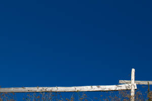 Blue Lifeframe (Moeciu de Sus, Romania, 2014)