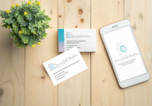Brand restyling Psiologico