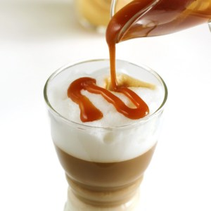 Caramel Macchiato - Eugenie Kitchen
