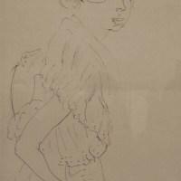Matisse: le trait