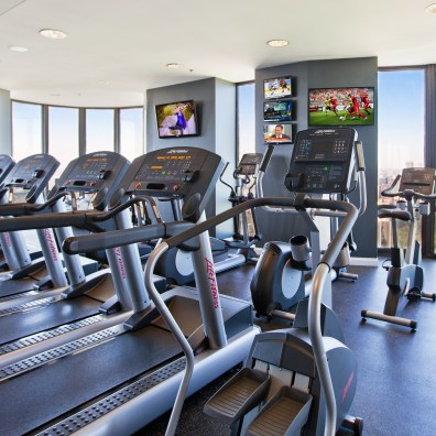 Amenities | Fitness Center