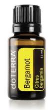 Eugenie Young - Depression Stress Anxiety IBS Colitis Arthritis Treatment Allergy Testing Reiki Healing Scotland - Bergamot Essential Oil