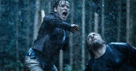 """Bande annonce de la série """"The Rain"""""""