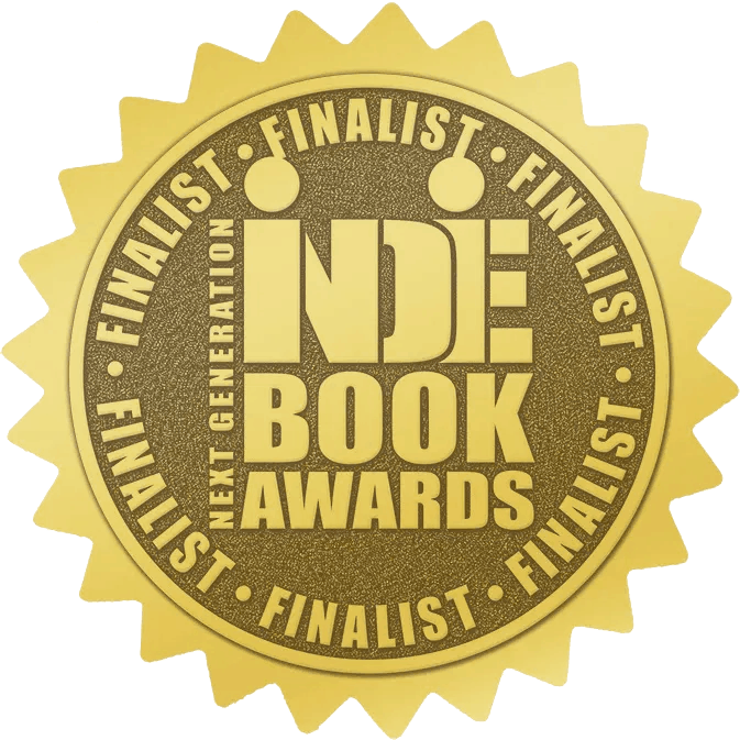 PMO Governance - Indie Book Awards Finalist Logo