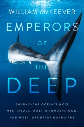 emperors of the deep-poster