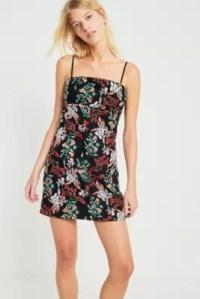 Women's Slip Dresses | Satin, Silk & Black Slip Dress ...