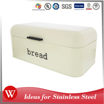 kitchen bakers rack cabinets indianapolis 不锈钢面包箱 面包储藏箱 厨房面包架