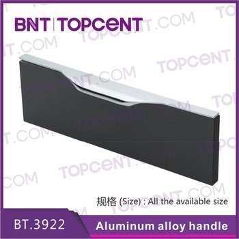kitchen cabinet knobs glass countertops bt 3922 门柜厨窗把手和旋钮批发轮廓处理