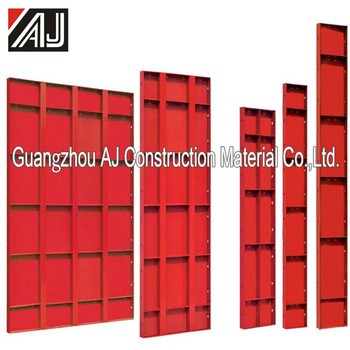 guangzhou aj construction material co