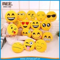 Smile Pillow Factory,pillow Emoji Stuffed Toys Plush ...