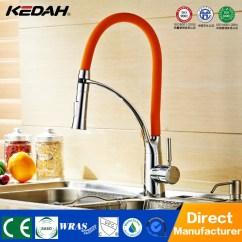 Kitchen Sinks And Faucets Cleaners 新设计360旋转厨房搅拌机水槽水龙头拉下厨房水槽厨房水龙头多种