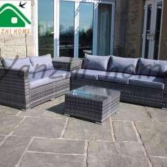Wicker Sofa Set Philippines Designs In Red Colour Synthetic Plastic Rattan Garden Furniture