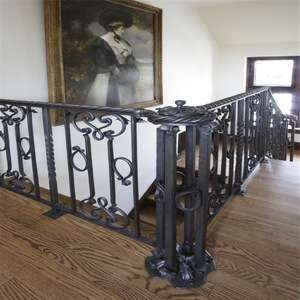 Fancy Wrought Iron Railings Lowes | Wrought Iron Railings Lowes | Stair Balusters | Lowes Cost | Deck Railing | Baluster | Stairs