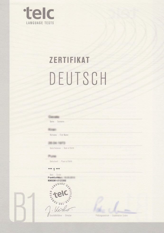A definitive guide to German citizenship and OCI for