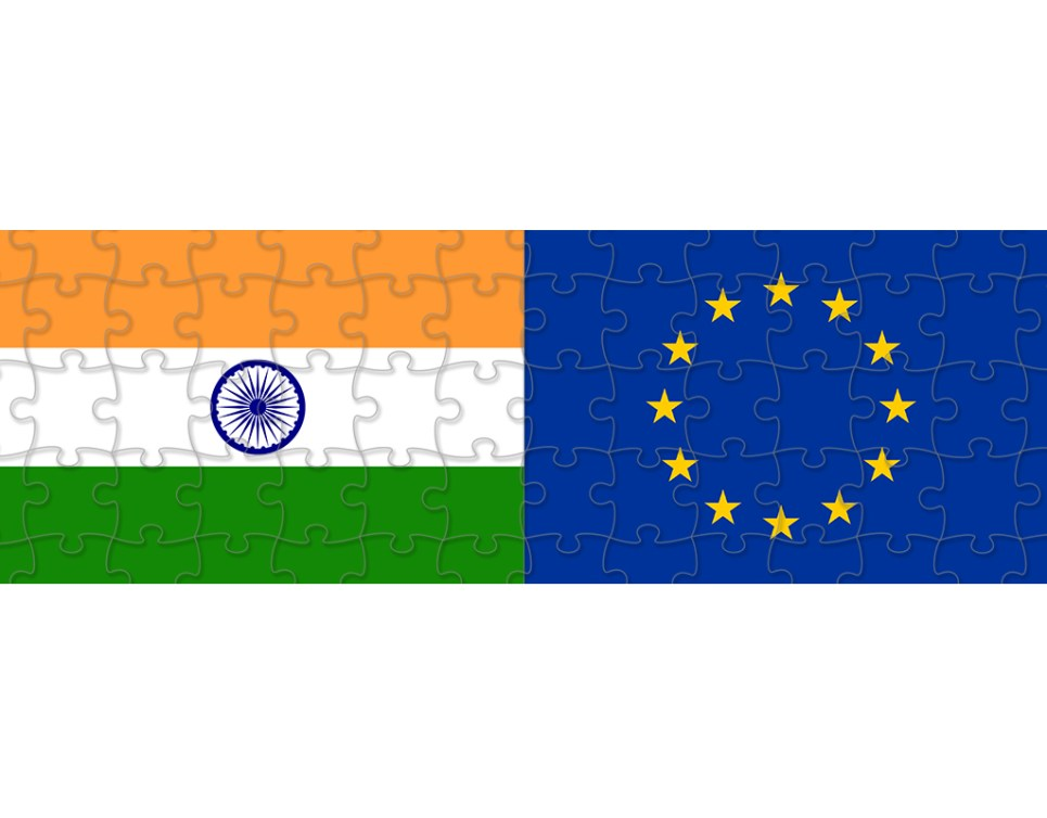 EU-India Security Cooperation – Maritime Security