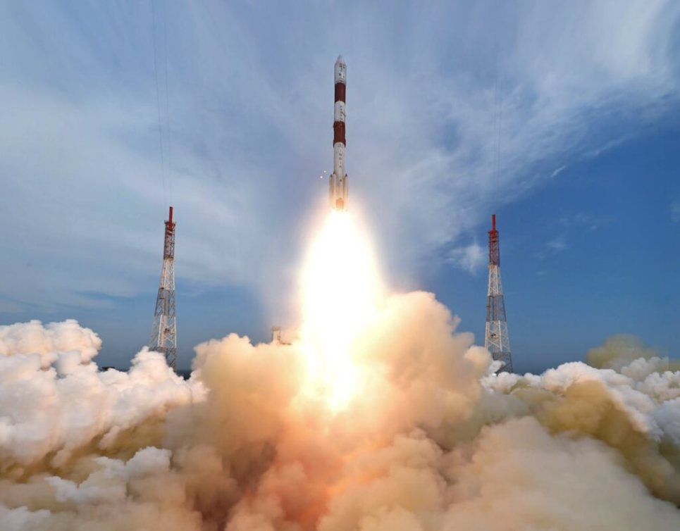 India EU Space cooperation