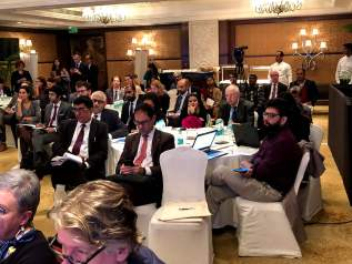 EU-India Think Tanks annual conference-3