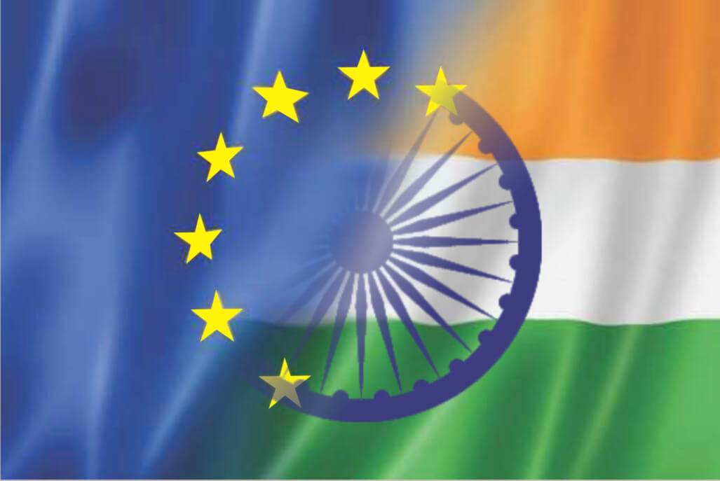 Joint research papers produced by EU India Think Tanks Twinning Initiative