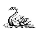 Eine der ersten eingetragenen Marken von Schwan-Stabilo