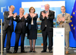 LIFE inspired European Natura 2000 Day officially recognised