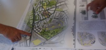 Today We have worked at the LG to collect ideas for IAP to reuse Los Moros Castle with neighbors of Los Mateos District @URBACT_MAPS @URBACTpic.twitter.com/C4RsDT3Y4C