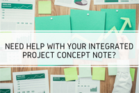 Important information to all potential applicants for Integrated Projects (IPs)
