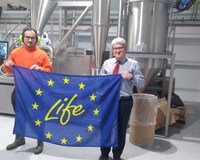 Beer project gives fizz to the circular economy – cheers!