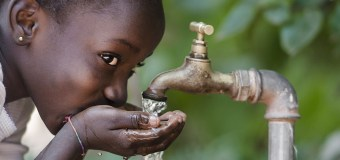 Research Headlines – Safe water solutions thanks to Euro-African 'cleantech' collaboration