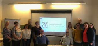 Final meeting and conference of 3D-HELP project
