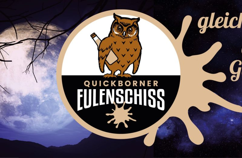 Quickborner Eulenschiss – Startphase