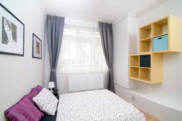 room share Prague