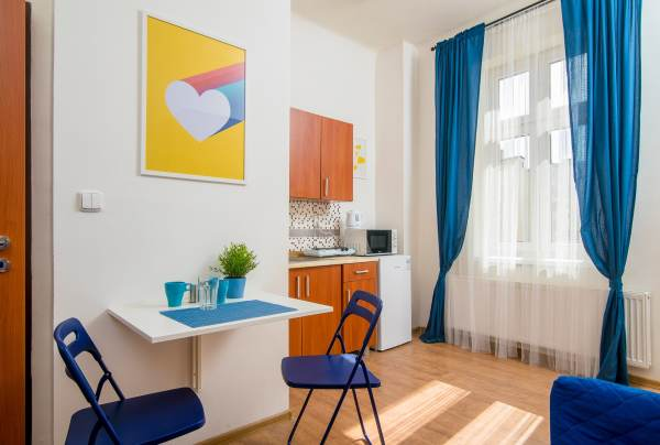 Cheap apartment for rent in Prague long term