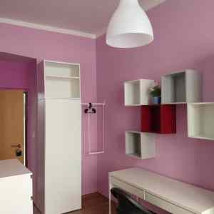 Studio apartment for rent in Prague