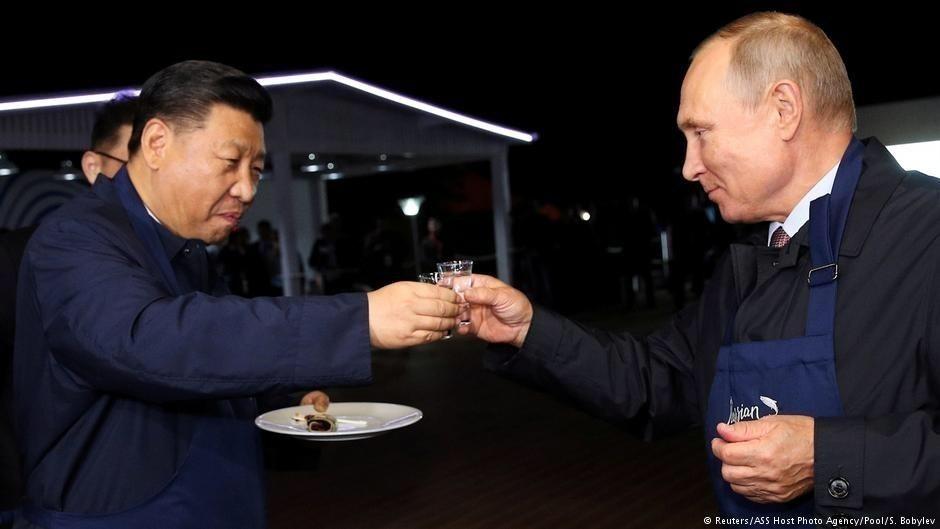 ¿Qué impedirá que China y Rusia formen un nuevo orden mundial?