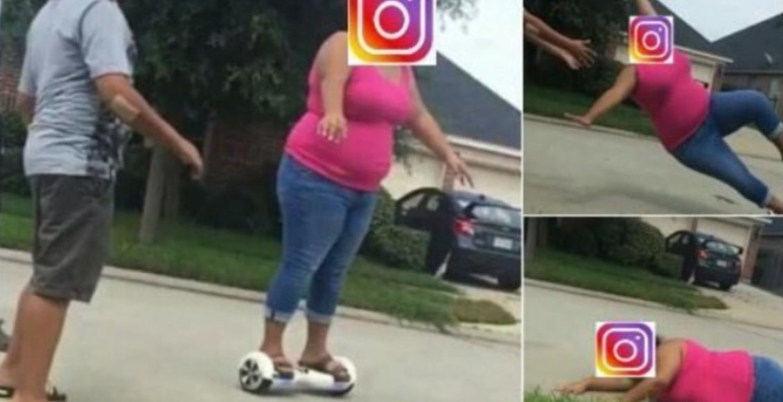Twitter se ríe de la caída de Instagram